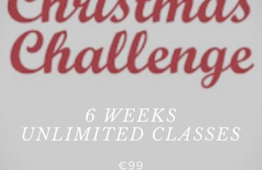 Information on the Absolute Christmas Challenge